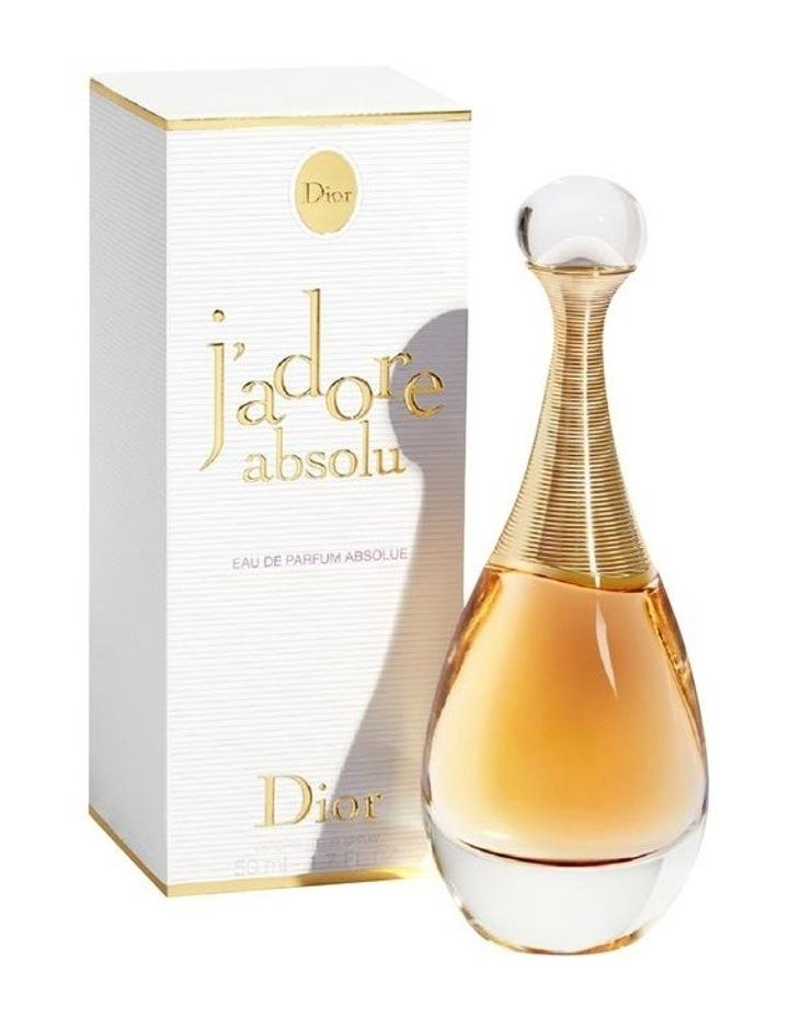 J'adore Absolu Eau De Parfum image 2