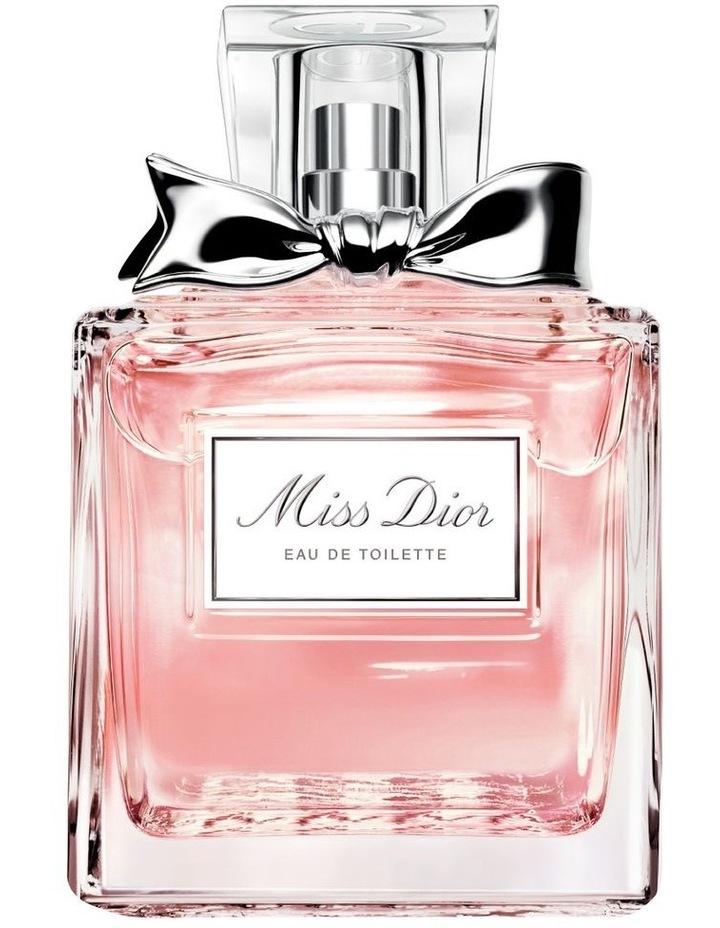Miss Dior Eau de Toilette image 1