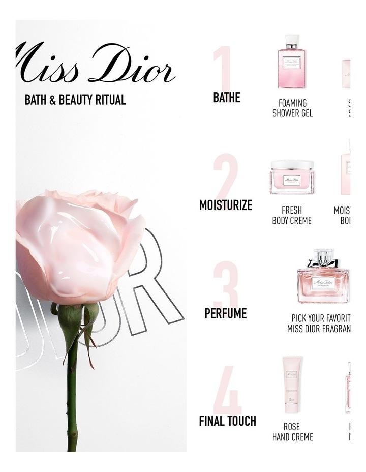 Miss Dior Eau de Toilette image 6