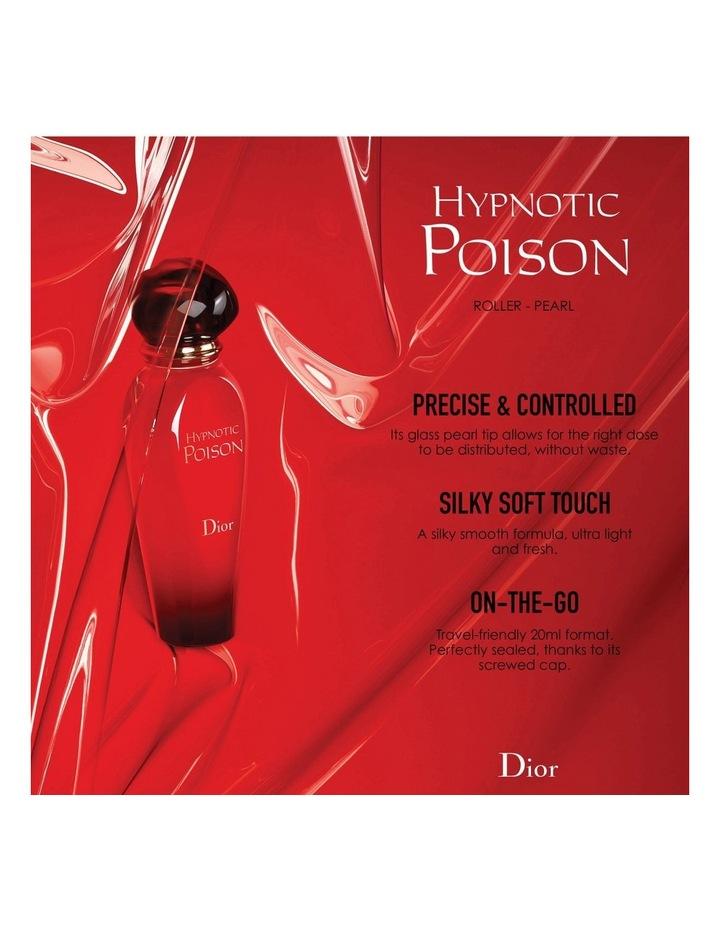 Hypnotic Poison Eau De Toilette Roller Pearl image 2