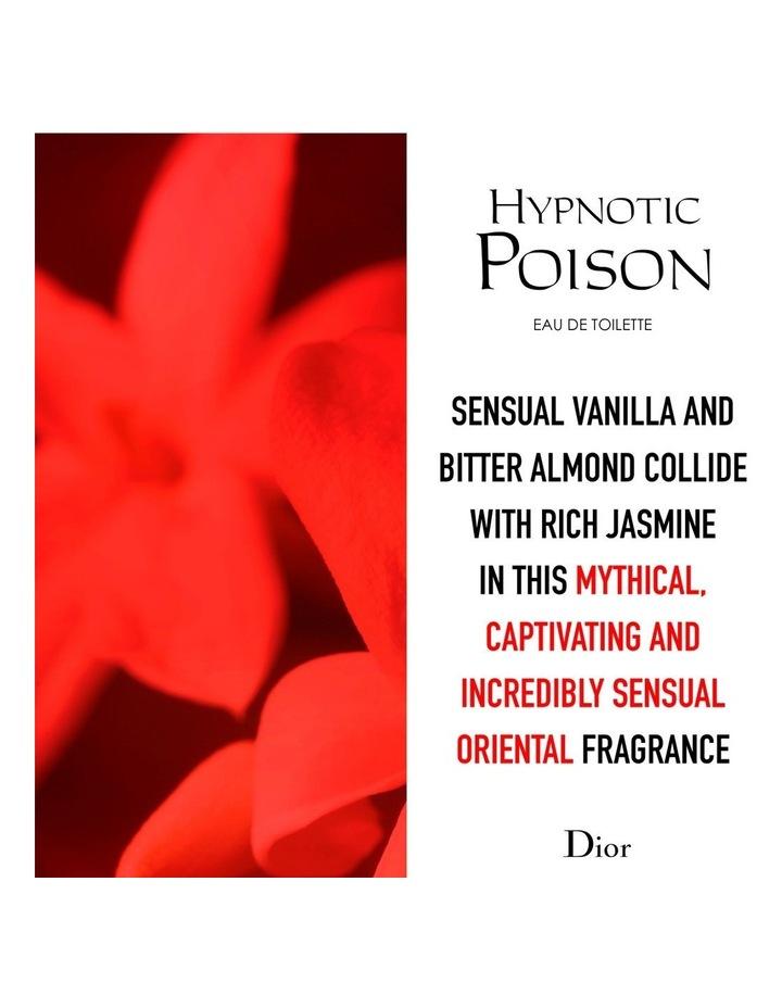 Hypnotic Poison Eau De Toilette Roller Pearl image 3