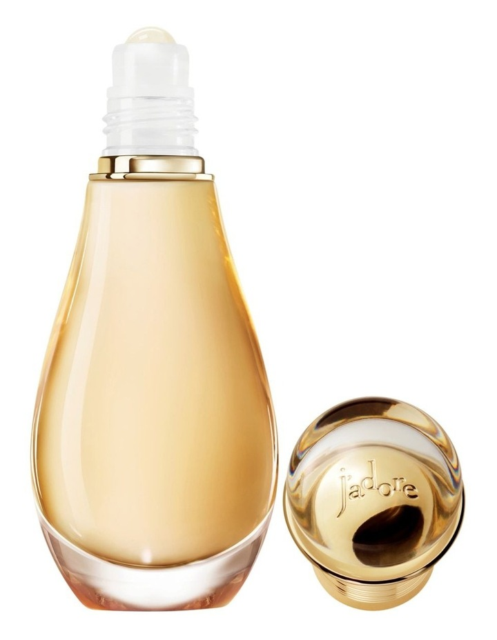 Jadore Eau de Parfum Roller Pearl image 2