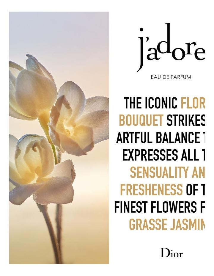 Jadore Eau de Parfum Roller Pearl image 4