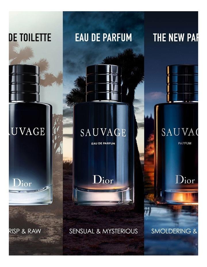 Sauvage Parfum image 4