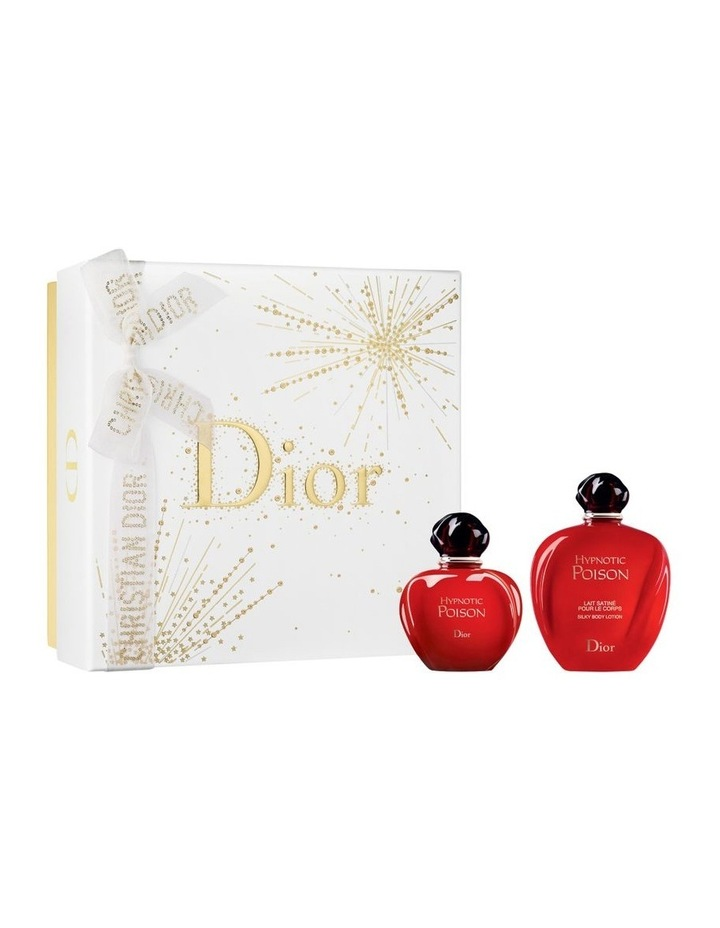Hypnotic Poison Edt 50ml Set by Dior