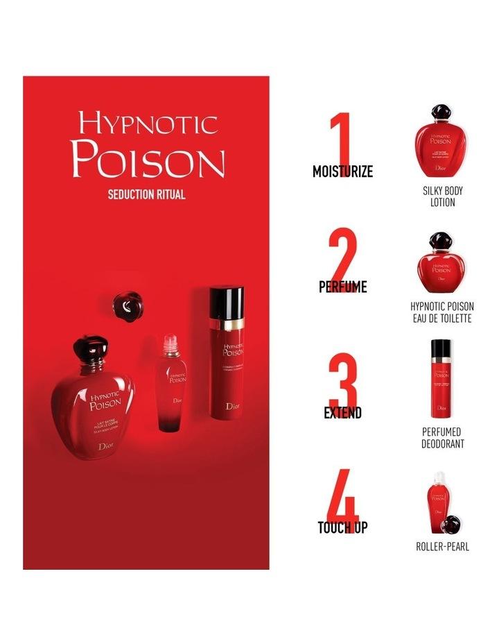 Hypnotic Poison EDT 50ml Set image 4