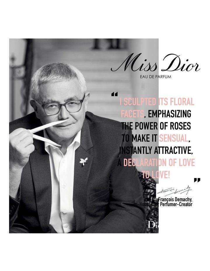 Miss Dior EDP 50ml Set image 5