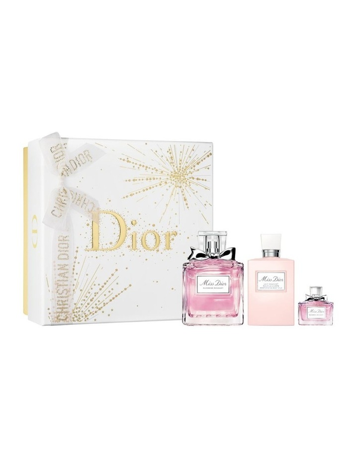 Miss Dior Blooming Bouquet EDT Set image 1