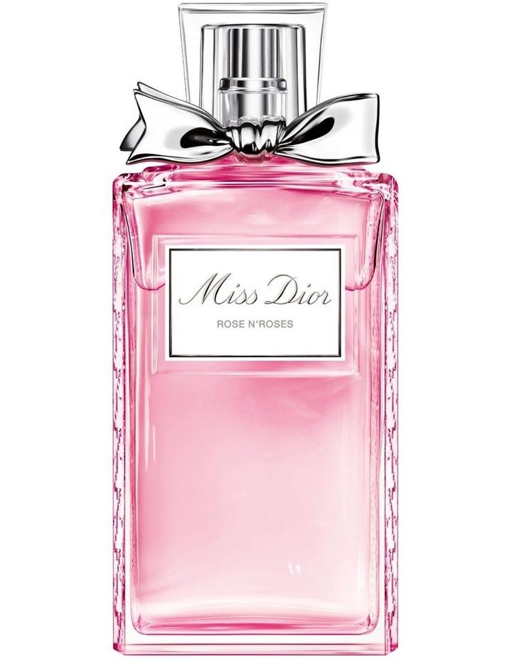 Miss Dior Rose N'Roses EDT image 1