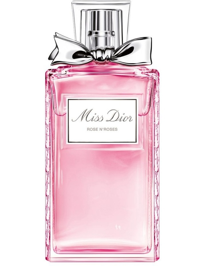 Miss Dior Rose N'Roses EDT image 1