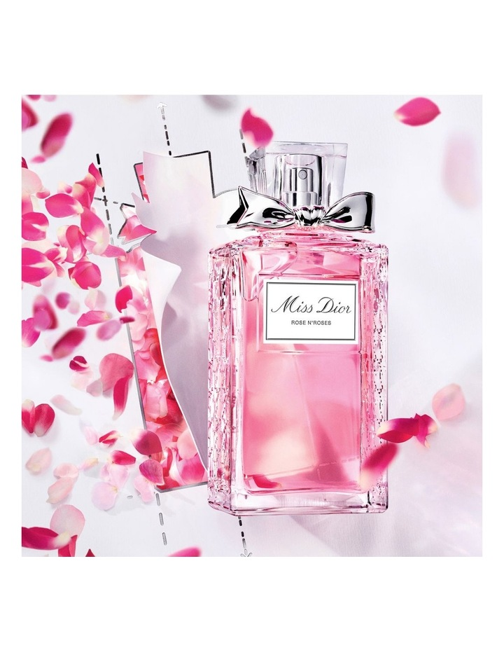Miss Dior Rose N'Roses EDT image 6