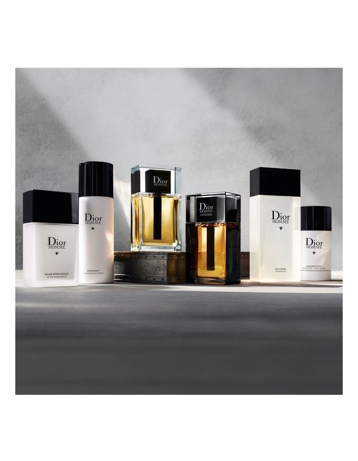 Dior Homme Aftershave Lotion image 2