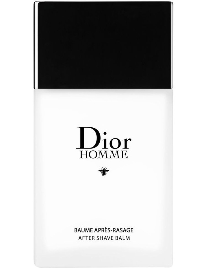 Dior Homme Aftershave Balm image 1