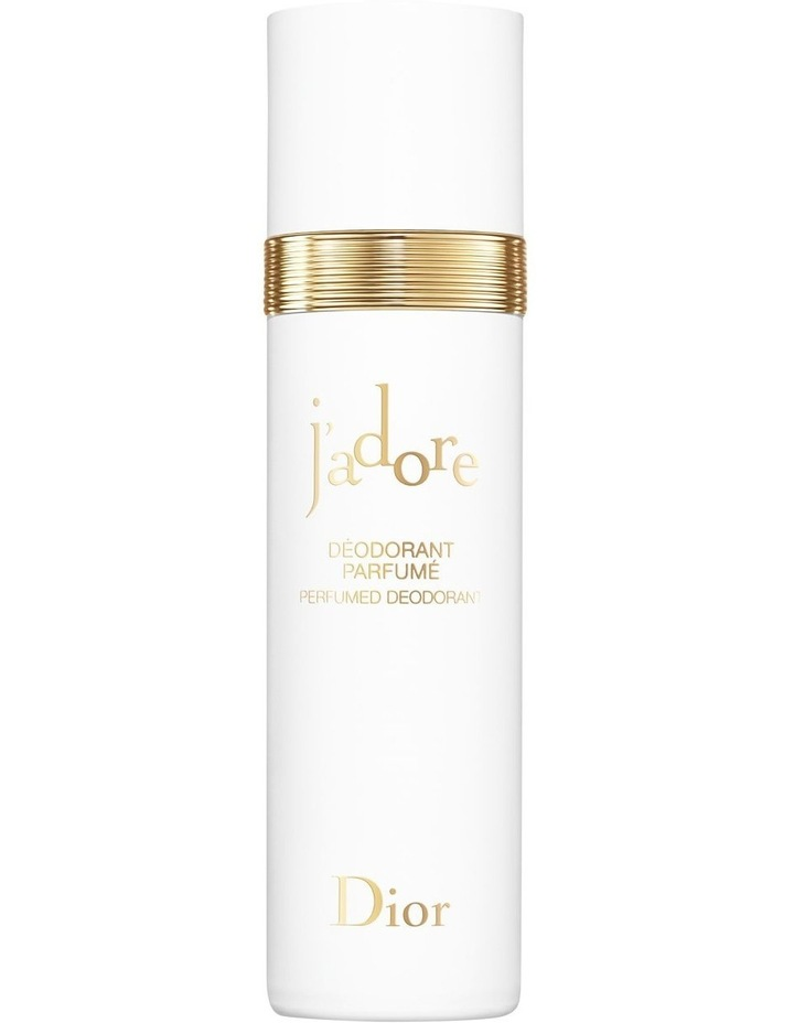 J'Adore Perfumed Deodorant image 1