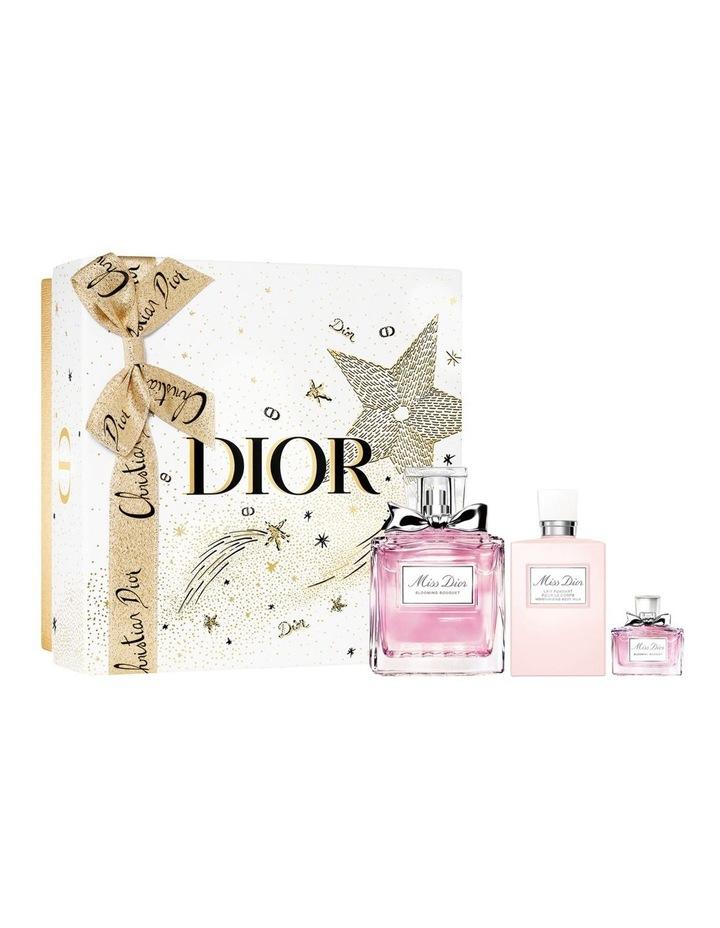 Miss Dior Blooming Bouquet Eau de Toilette 3-Piece Holiday Gift Set image 1