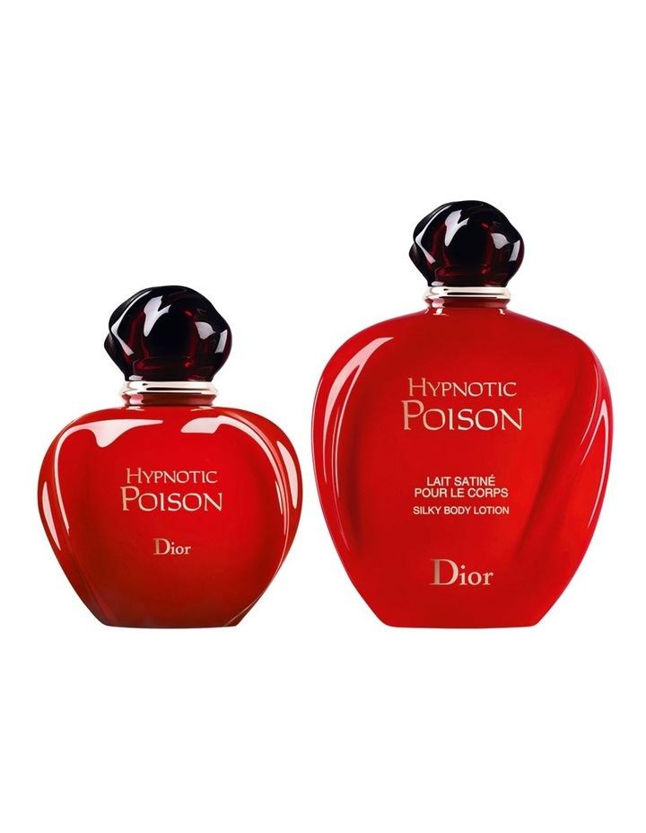 Hypnotic Poison Fragrance Set - Eau De Toilette And Body Lotion image 2