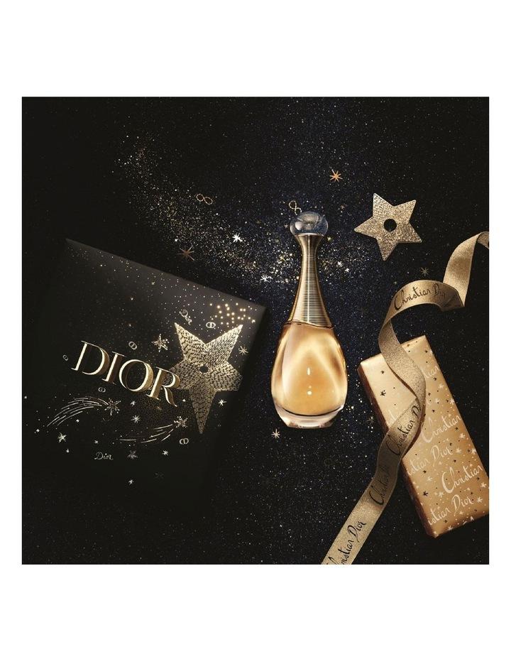 J 'adore Eau de Parfum In A Christmas Gift Wrap image 2