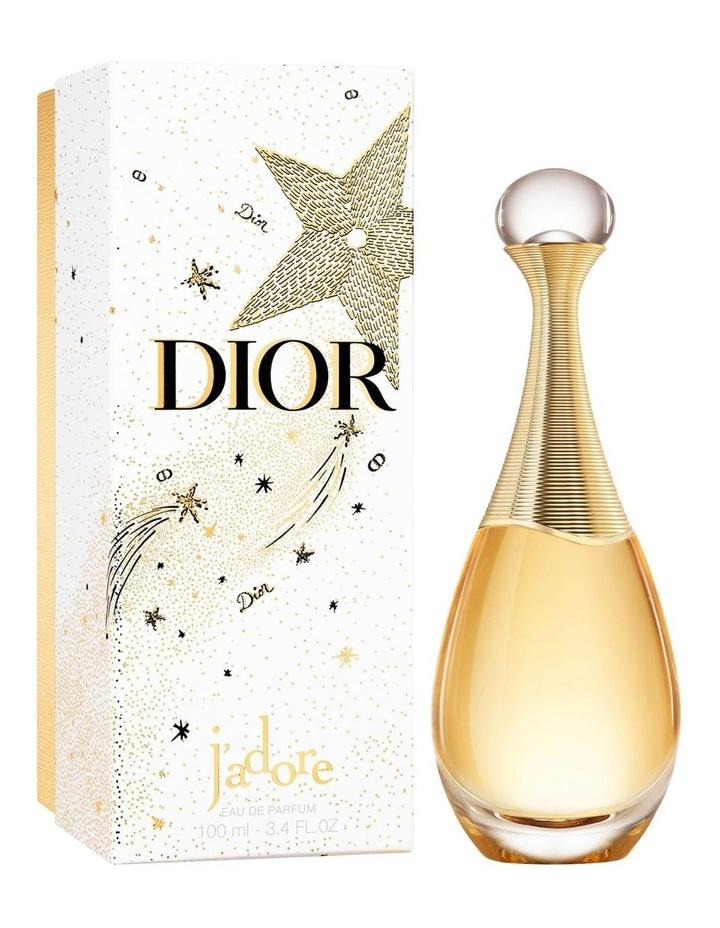 J 'adore Eau de Parfum In A Christmas Gift Wrap image 1