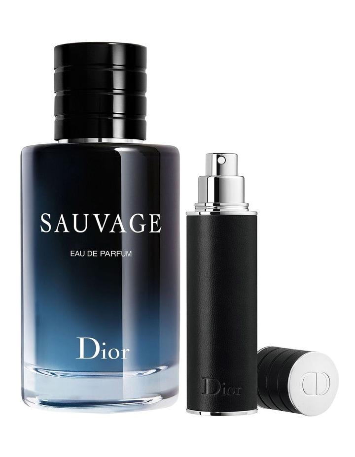 Sauvage Eau de Parfum Set image 2