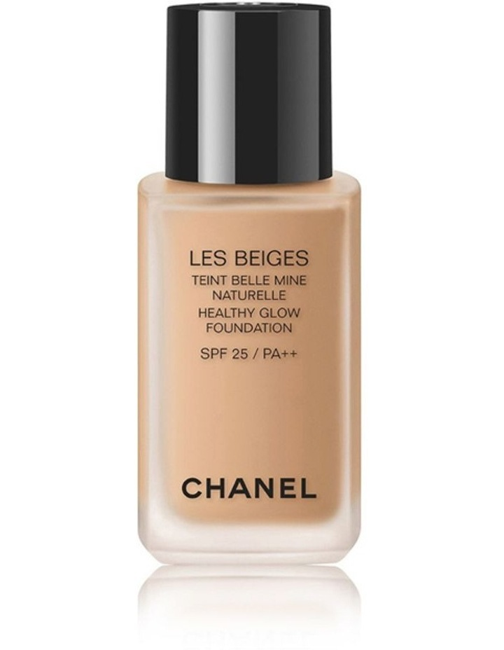 Healthy Glow Foundation Spf 25 / Pa   image 1