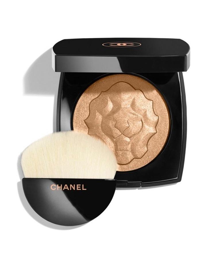 Le Lion De Chanel Highlighter image 1