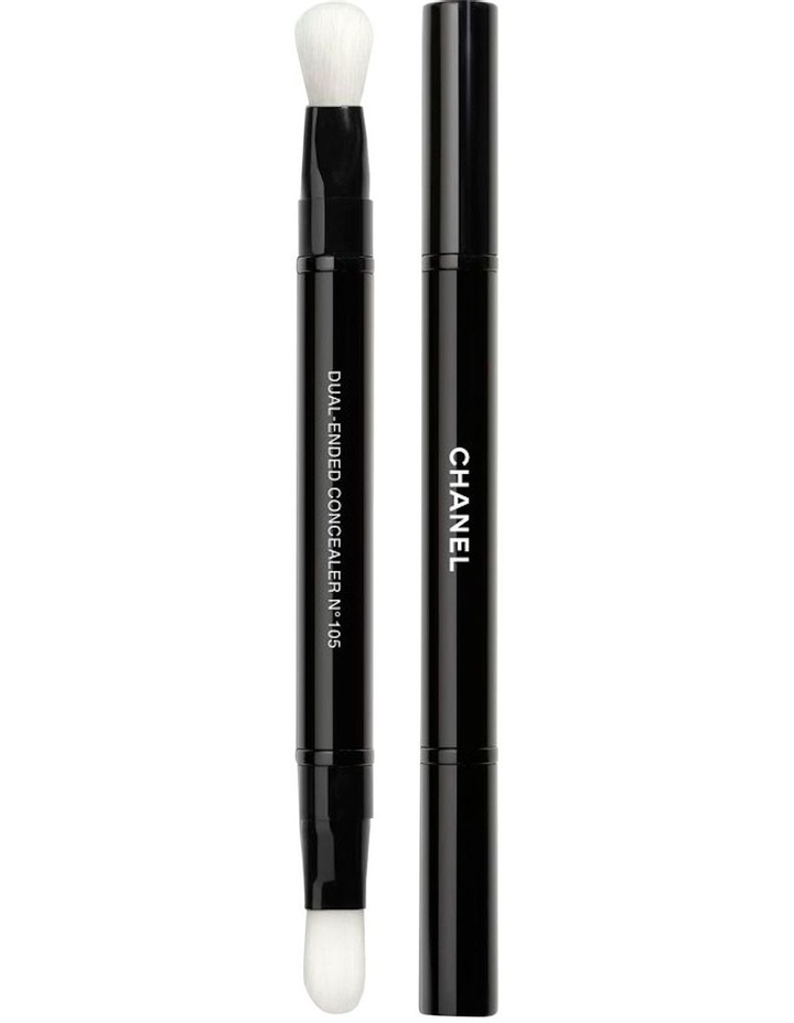 Retractable Dual-Ended Concealer Brush image 1