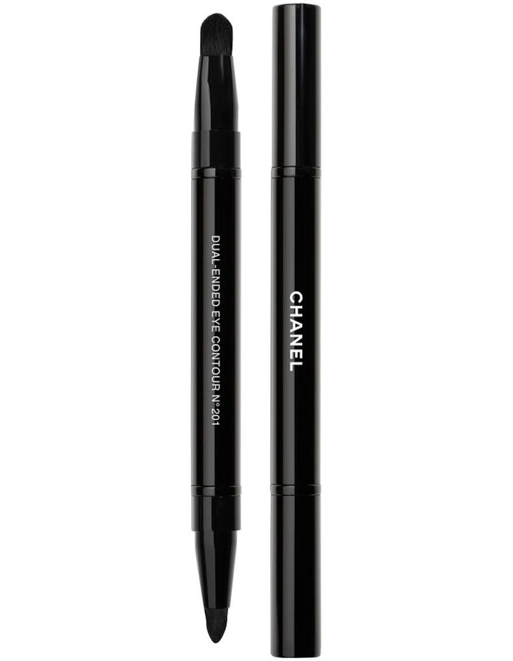 Retractable Dual-Ended Eye-Contouring Brush image 1
