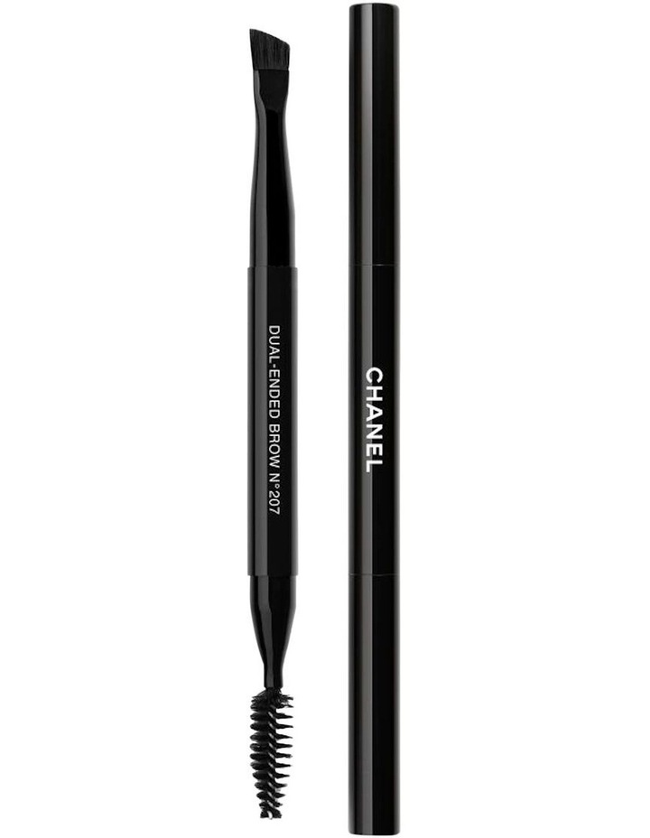 Dual-Ended Brow Brush image 1