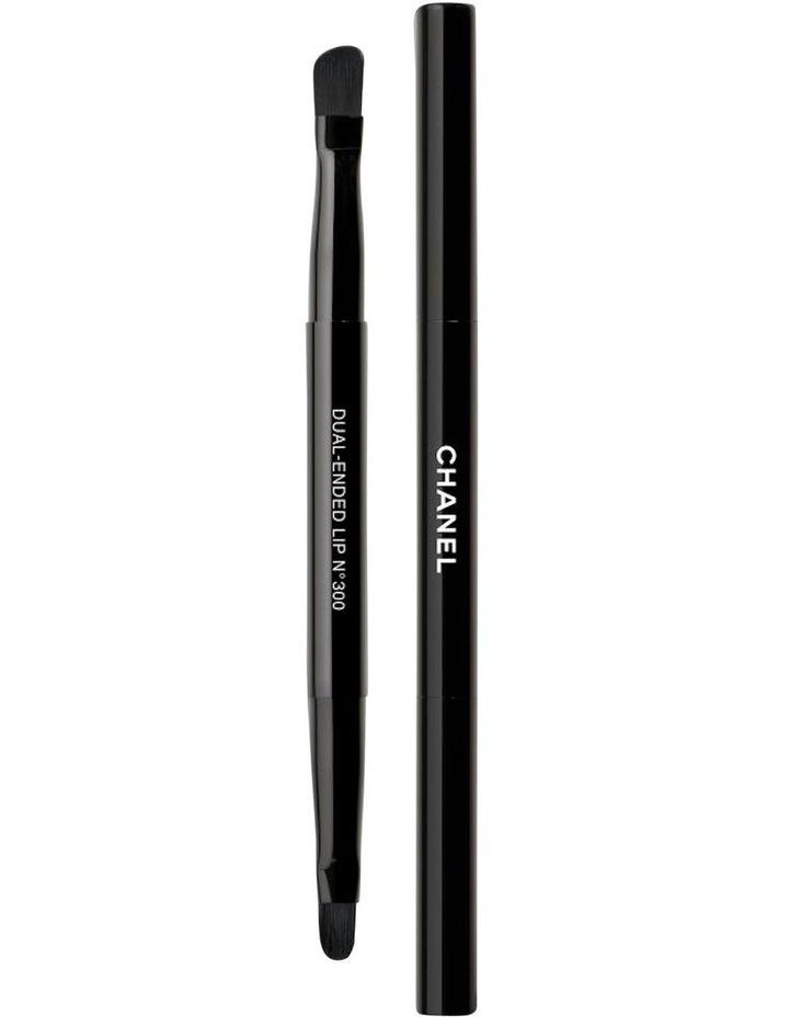Dual-Ended Lip Brush Nº300 image 1
