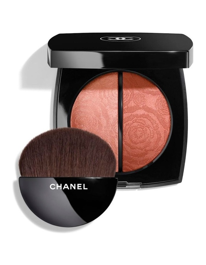 Exclusive Creation  Limited Edition Blush And Highlighter Duo image 1