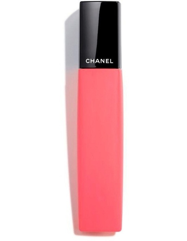 Chanel Rouge Allure Liquid Powder Liquid Matte Lip Colour Blurred