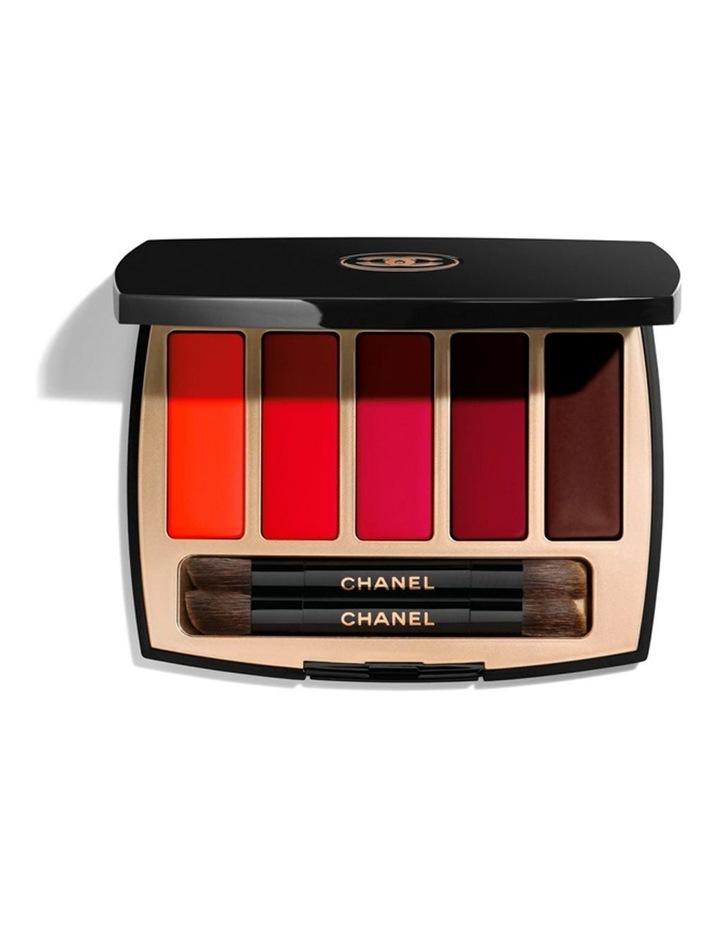 La Palette Caractere Lip Palette image 1