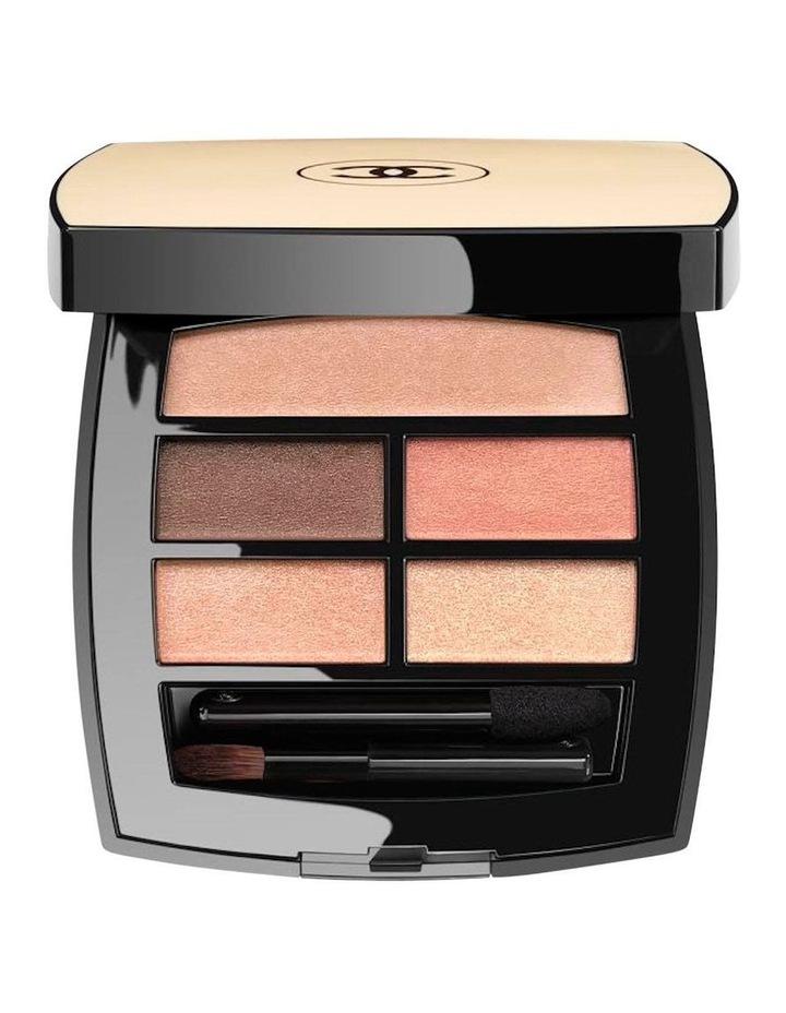 Healthy Glow Natural Eyeshadow Palette image 1