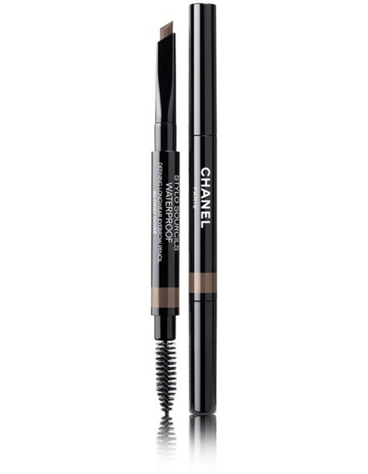 Defining Longwear Eyebrow Pencil image 1