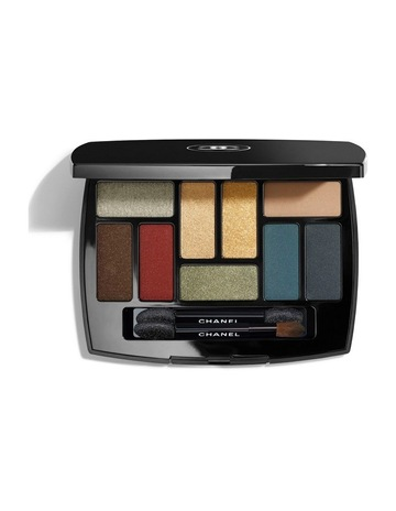 Chanel BeautyLes 9 Ombres New Harmony Edition. Chanel Beauty Les 9 Ombres New Harmony Edition