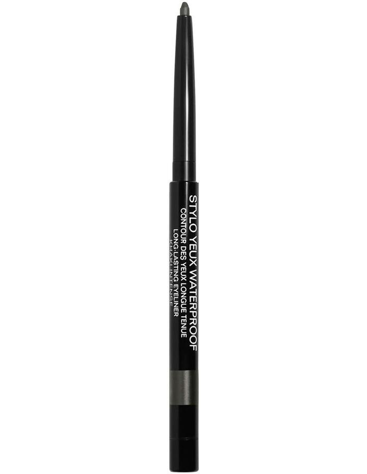 Stylo Yeux Waterproof Long-Lasting Eyeliner image 1