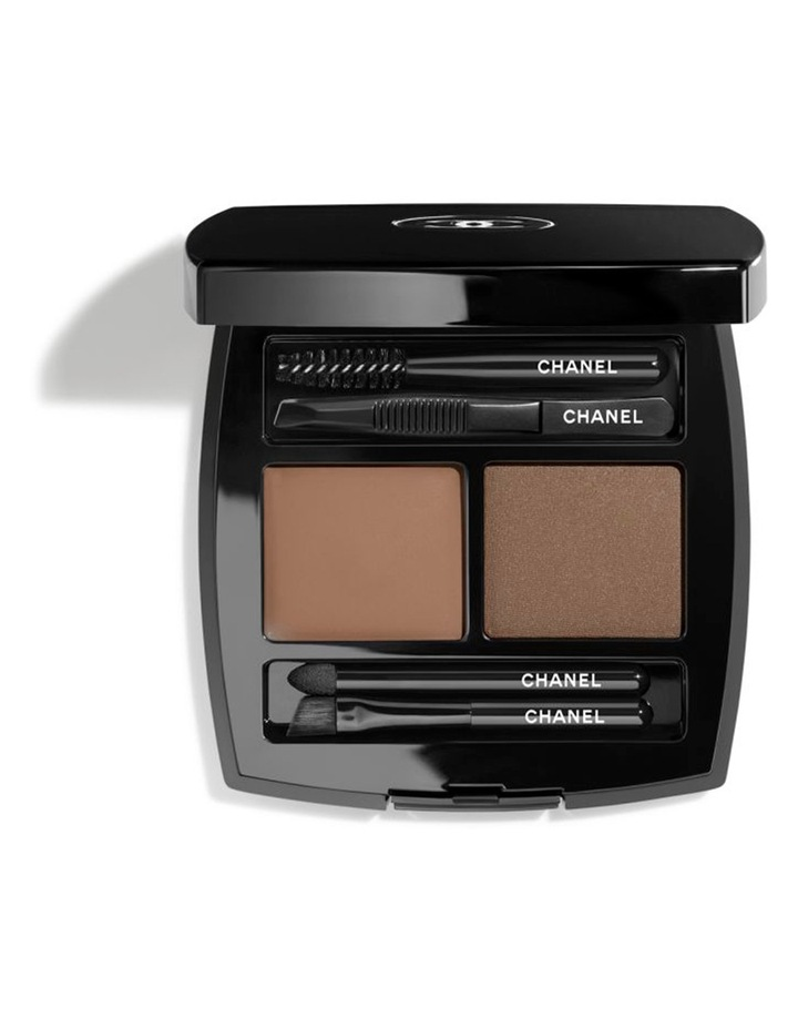 Brow Wax and Brow Powder Duo with Accessories image 1