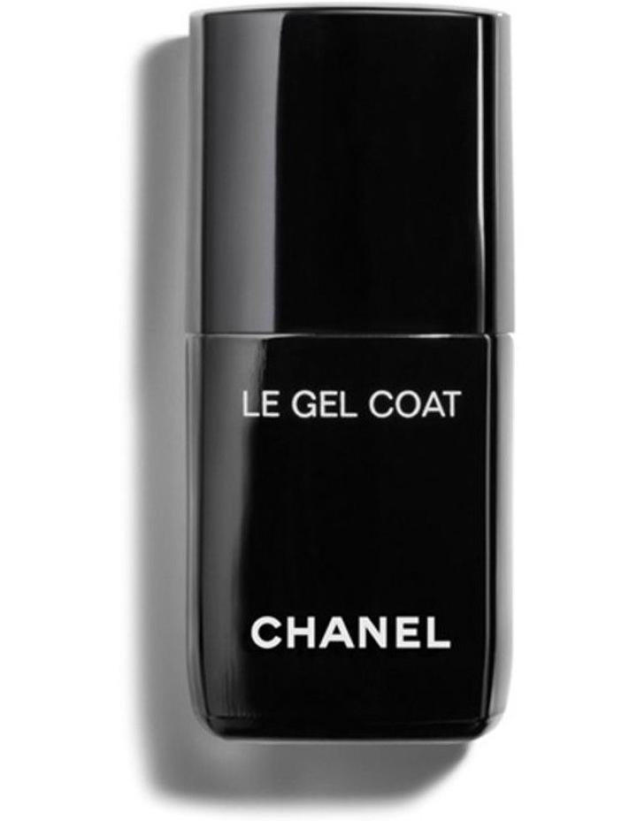 Longwear Top Coat image 1