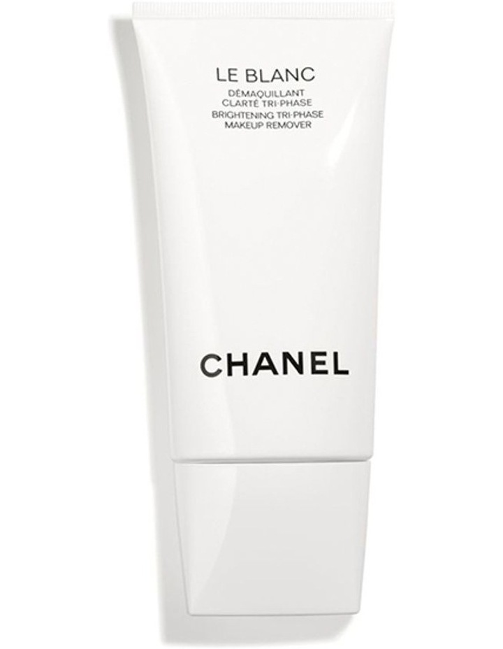 Brightening Tri-Phase Makeup Remover image 1
