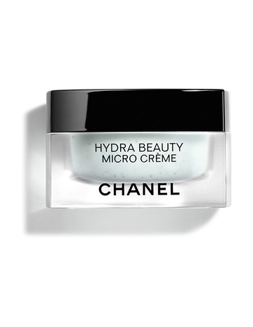 41731ae190510 CHANELHYDRA BEAUTY MICRO CRÈMEFortifying Replenishing Hydration. CHANEL  HYDRA BEAUTY MICRO CRÈME Fortifying Replenishing Hydration
