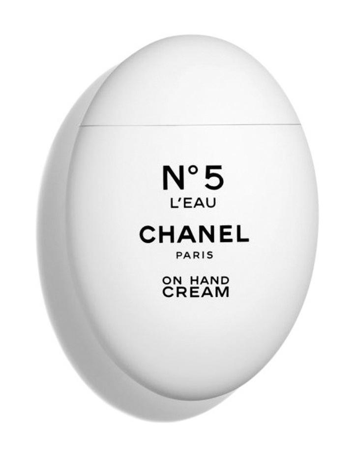 N5 L'eau On-Hand Cream 50ml image 1