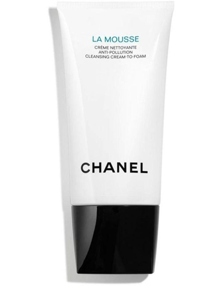 Anti-Pollution Cleansing Cream-To-Foam image 1