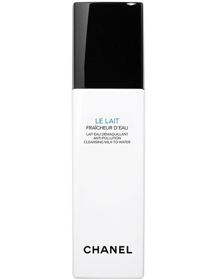 Anti-Pollution Cleansing Milk-To-Water image 1