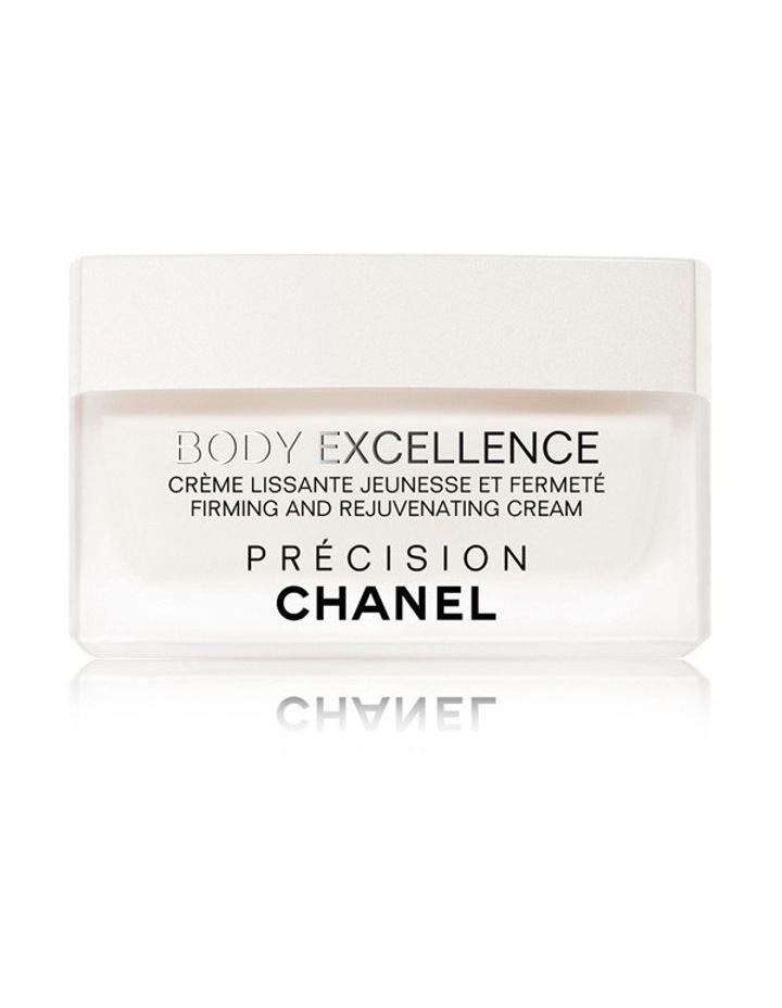 Firming And Rejuvenating Cream image 1