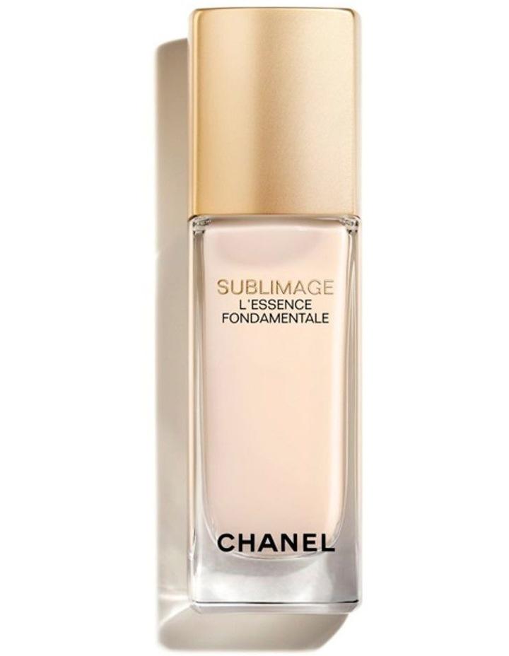 Chanel Sublimage L'essence Fondamentale 40ml image 1