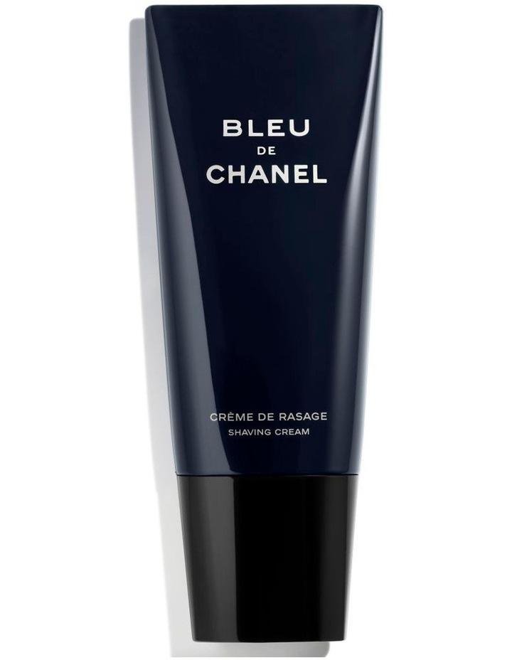 Bleu De Shaving Cream 100ml image 1