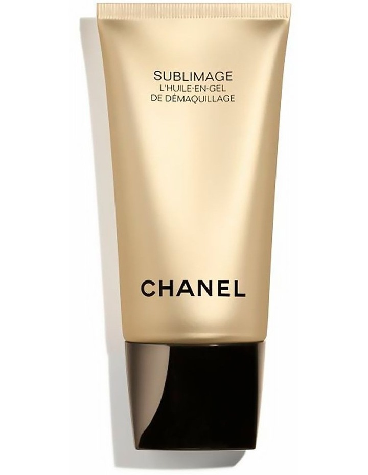 Ultimate Comfort And Radiance-Revealing Gel-To-Oil Cleanser 150ml image 1
