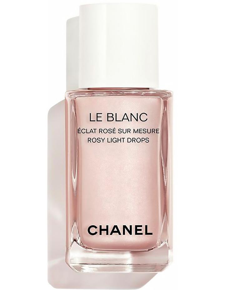 Sheer Highlighting Fluid. Custom-Made Radiance. Rosy Glow Finish. 30ml image 1