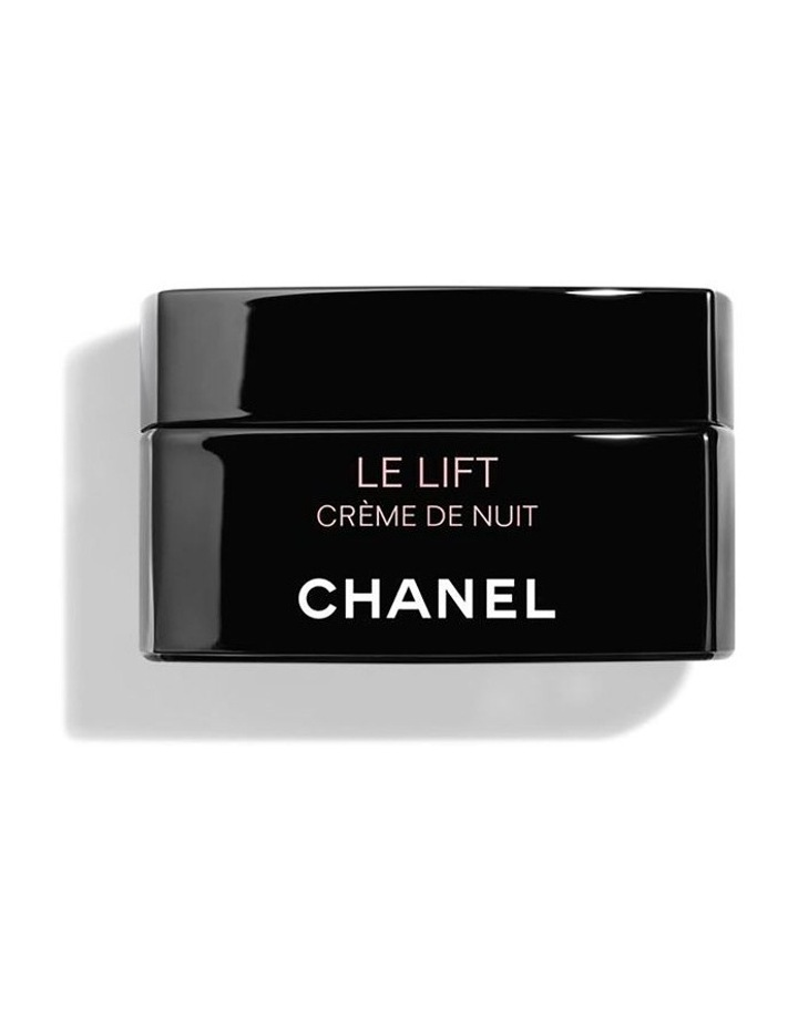 Smoothing, Firming and Renewing Night Cream image 1