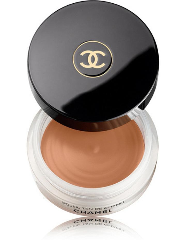 Bronzing Makeup Base image 1